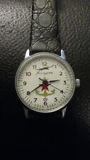 Vintage Russian Mens Wristwatch