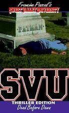 Dead Before Dawn (Sweet Valley University(R))