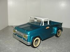 VIntage 1960 Tonka Stepside Pickup Truck - Original Condition