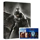 Xbox One Spiel Batman Arkham Knight Special Steelbook Edition inkl. Harley Q NEU