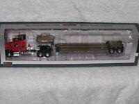 KENWORTH T880 TRUCK W/FRONTAINE RENEGADE TRAILER SPEC-CAST 1/64 DIECAST