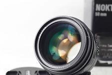 NEW Voigtlander Nokton 50mm F/1.1  for Leica M 50/F1.1