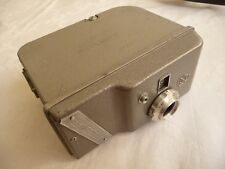 Movie cine camera AMBASSADOR  8mm      .. 10