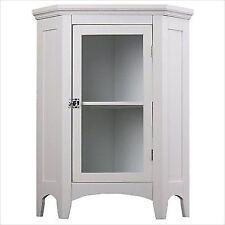 Elegant Home Fashions Corner Cabinets | eBay