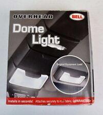Bell Overhead Console Dome Light Headliner Auto Automotive Car Vehicle