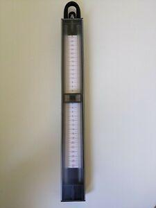 U gauge manometer.