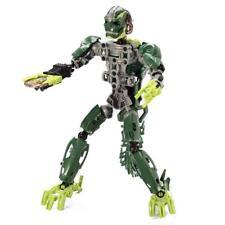 Mega Bloks Lizard Man Techbot