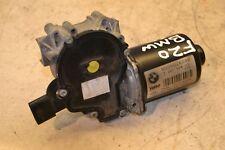 BMW 1 Series Wiper Motor 7267504 02 F20 F21 Front Wiper Motor 2012