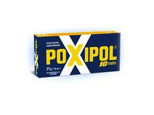 POXIPOL Grau Two-Component Klebe...