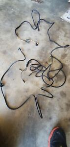 1965 Ford Mustang wire harness loop Kit.