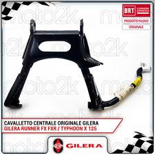 CAVALLETTO CENTRALE ORIGINALE GILERA RUNNER FX - FXR 125 1997 - 2002