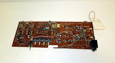 AKAI GX-630 Reel to Reel Recorder Player Circuit Board TG--5001A
