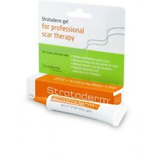Strataderm - Scar Therapy Gel - 5g - For Scars Old & New - Reduce Scaring