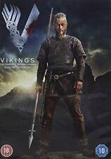 Vikings - Season 2 [DVD] [2013] [DVD][Region 2]