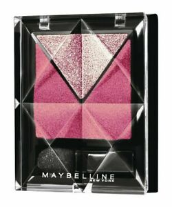 Maybelline Eyestudio Eyeshadow Duo 110 Pink Opal