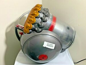 Dyson CY23  Big Ball Multi-Floor Pro Canister Vacuum CY23 ** PLEASE READ **
