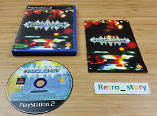PS2 Frequency PAL