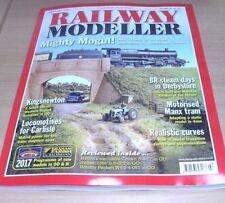 February Railway Modeller Monthly Transportation Magazines