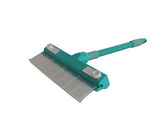 Aqua Blade Window Squeegee washer 30cm Streak & Drip free cleaning German made