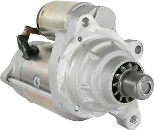 DB Electrical SFD0094 New Starter For Ford Truck Diesel 6.0L 6.0 F Series 03 ...