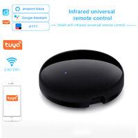 Tuya IR Smart Remote Control WiFi Home Control Hub Tuya App for Google Alexa