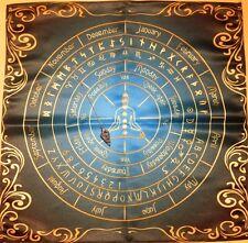 Altar Cloth for pendulum