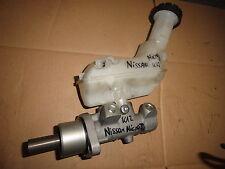 Nissan Micra III 3 K12 1,2 16V 59KW 03-10 Hauptbremszylinder Nur 25 TKM !!!