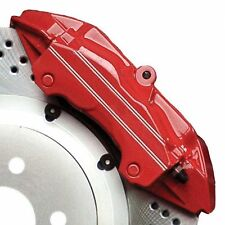 CUSTOM MUSTANG TORCH RED G2 BRAKE CALIPER PAINT KIT