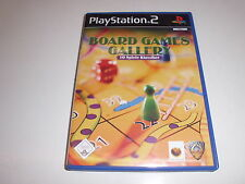 PLAYSTATION 2 ps2 Board GAMES GALLERY