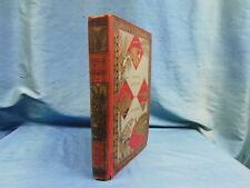 EDGAR MONTEIL / HISTOIRE DE PAUVRE LOUISE / ED. CHARAVAY E.O. 1897 CARTONNAGE