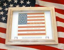 American 35 star Flag, Civil War flag...33rd New Jersey