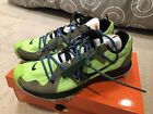 Nike Zoom Terra Kiger 5 Off White Electric Green DS Sz: W11.5/M10