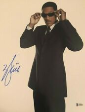 Will Smith signed autographed 11x14 photo Men in Black Beckett Certified COA