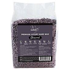 Wax Necessities Premium Luxury Hard Wax Charcoal 35.27 oz 1000g