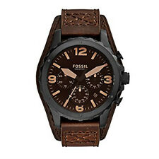 Fossil JR1511 Scratch Resistant Mineral Watch Brand New
