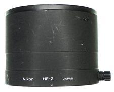 Nikon HE-2 Hood for 200-400mm f4 ED Ais  #2 ............ Very Rare !!