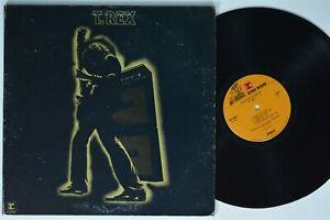 T. REX Electric Warrior REPRISE LP VG+ gatefold