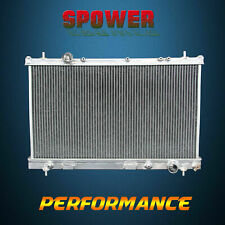 2-Row Aluminum Radiator For Chrysler Neon Dodge Neon Plymouth Neon 00-04 2363