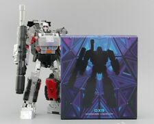 New DX9 toys Transformers AL-01 Accessories Laboratory for IDW Leader Megatron