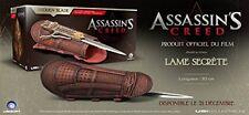 Assassin's Creed Movie Aguilar Hidden Blade Gauntlet Lifesize PVC Replica