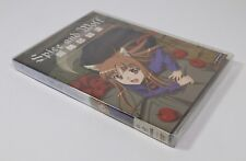 NEW Spice and Wolf: The Complete First Season 1 (DVD, 2009) 2-Disc Set SEALED