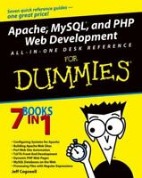 Apache, MySQL, and PHP Web Development All-in-One Desk Reference for by Cogswel