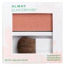 Maquillage hypoallergénique poudre compacte pour le teint