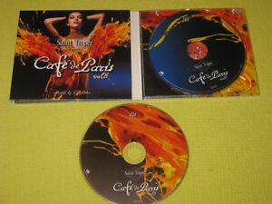Saint Tropez Cafe de Paris Vol 8 Mixed by DJ Luka 2 CD Album Dance House