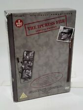 The Ipcress Files ~ Special Edition ~ PAL