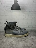 NIKE SF AF1 MID Special Field Boot MENS Size 11 Dark Grey 917753 004