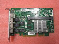 HP DL370/ML370 G6 Server NC375i Integrated Quad Port NIC 468001-001/491838-001