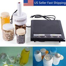 Handheld Induction Sealer Bottle Cap Sealing Machine 1200 W Max. 20-100mm 220V