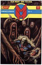 Miracleman (1985) #11 NM 9.4