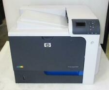HP Color LaserJet CP4025 Color Laser Printer CC489A
